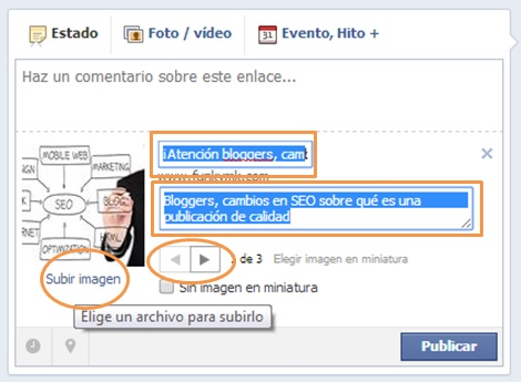 Trucos Facebook Community Manager 2