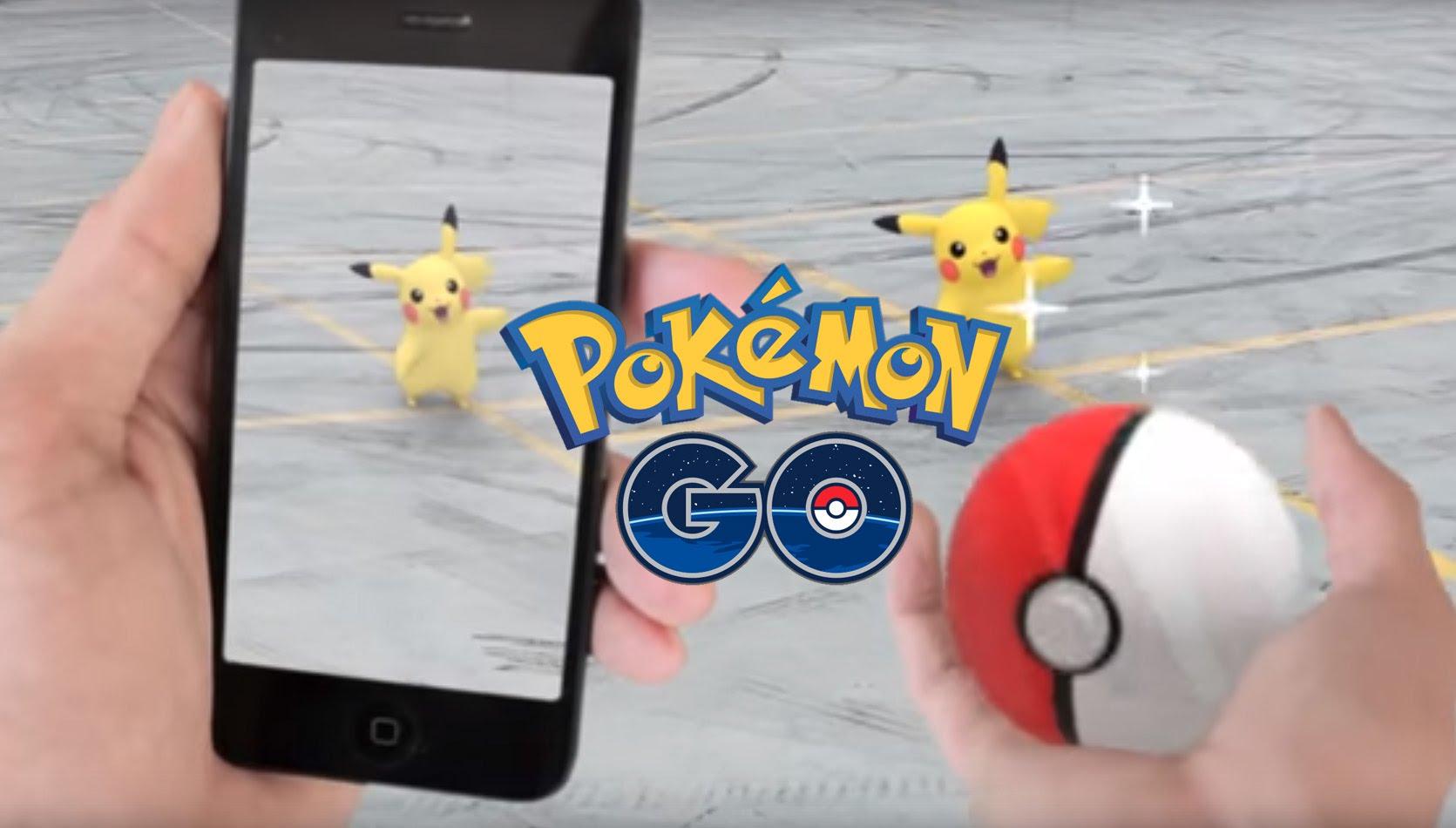 Pokémon GO como herramienta de marketing | Blog de Funky Marketing