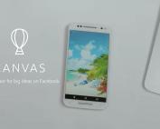 Canvas, el nuevo formato publicitario de Facebook | Blog de Funky Marketing