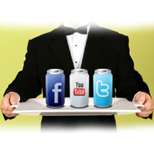 Marketing online para restaurantes
